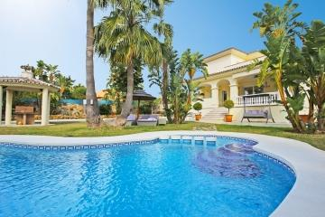 Villa in Bel Air New Golden Mile
